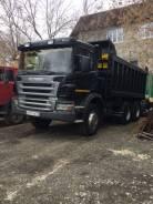 Scania P380CB. Scania, 11 000 куб. см., 24 000 кг.