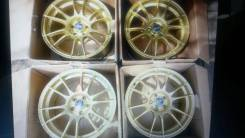 OZ Racing Ultraleggera. 7.5x17, 5x100.00, ET48
