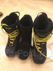 Сноуборд ботинки