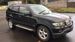 Карданный вал. BMW X5, E53