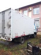 Hino Ranger. Продается грузовик после ДТП, 5 307 куб. см., 5 000 кг.