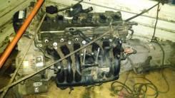 Двигатель в сборе. Toyota Mark II, GX100 Toyota Chaser, GX100 Toyota Cresta, GX100 Toyota Altezza, GXE10, GXE10W Двигатель 1GFE