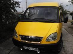 ГАЗ 3221. Продается газель 3221
