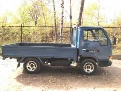 Услуги грузовика, 4wd, 1,5 тонны, бортовой