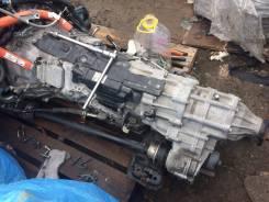 АКПП. Lexus LS600h Lexus LS600hL Двигатель 2URFSE