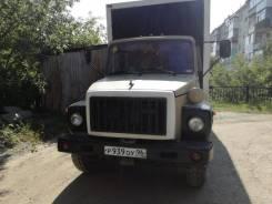 ГАЗ 4301. Продам , 2 500 куб. см., 5 000 кг.