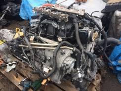 Двигатель в сборе. Lexus LS600hL Двигатель 2URFSE