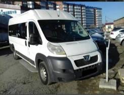 Peugeot Boxer Chassis Cab. Продается микроавтобус, 2 200 куб. см., 18 мест
