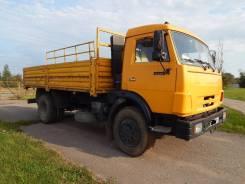 Камаз 4325. КамАЗ 4325, 6 900 куб. см., 8 000 кг.