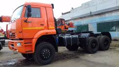 Камаз 65225. Камаз вездеход 65225 2011 г. в, 11 760 куб. см., 20 000 кг. Под заказ