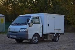 Mazda Bongo. Рефрижератор в хорошем состоянии, 2002 года., 2 184 куб. см., 1 500 кг.