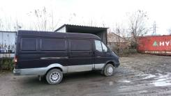 ГАЗ 2705. Продам , 2 300 куб. см., 2 000 кг.