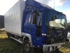Volvo FL 6. Продам грузовик volvo FL 6 после ДТП, 8 000 куб. см., 7 000 кг.