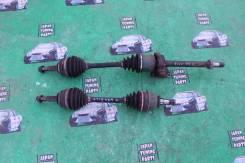 Привод. Toyota Corolla Fielder, ZZE123 Toyota Allex, ZZE123 Toyota WiLL VS, ZZE128 Toyota Corolla Runx, ZZE123 Двигатель 2ZZGE
