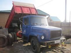 ГАЗ 3307. Продается ГАЗ-3307, 4 250 куб. см., 4 000 кг.
