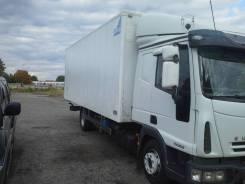 Iveco Eurocargo ML120E. Продаётся грузовик Iveco Euro Cargo, 6 000куб. см., 5 000кг.