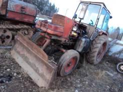 ТМЗ. Продается трактор АМЗ-80