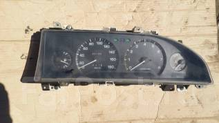 Панель приборов. Toyota Sprinter Carib, AE95G, AE95 Toyota Corolla, EE97, AE91, CE90, CE95, EE90, AE95, AE92 Toyota Sprinter, AE91, CE90, AE95, CE95 Д...