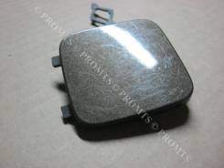 Заглушка бампера. Citroen C4, B7