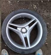 Bridgestone Erglanz. 7.0x17, 4x100.00, 4x114.30