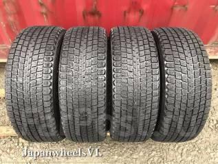 Bridgestone Blizzak MZ-03. Зимние, без шипов, 2003 год, износ: 50%, 4 шт
