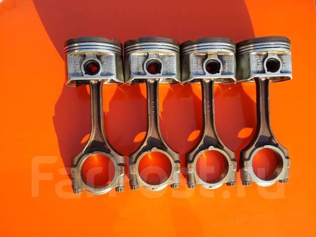 Поршень. Toyota: Allion, Aurion, Mark X Zio, Ipsum, Avensis, Corolla, Estima, Avensis Verso, Opa, Vista, Caldina, Vanguard, Tarago, Vista Ardeo, Picni...
