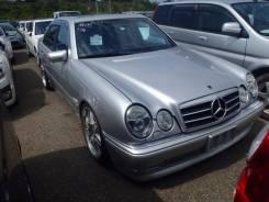 Mercedes-Benz E-Class. WDB210 E430, M112