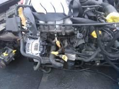 Двигатель VOLKSWAGEN GOLF, 1J, APK; S2727, 77000 km