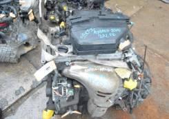 Двигатель в сборе. Toyota Alphard, ANH10, ANH10W Двигатель 2AZFE