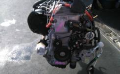 Двигатель в сборе. Toyota Alphard, ATH20, ATH20W Двигатель 2AZFXE