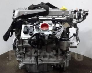 Двигатель в сборе. Saab 9-3 Saab 9-5