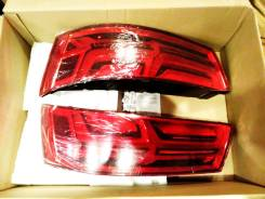 Стоп-сигнал. Audi Q7, 4M
