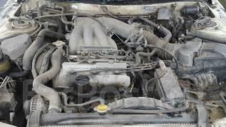 Двигатель в сборе. Toyota Vista, VZV32, VZV33 Toyota Camry Prominent, VZV33 Toyota Windom, VCV11 Toyota Camry, VZV32, VZV33 Двигатель 4VZFE
