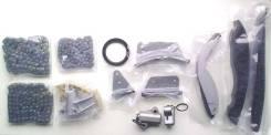 Комплект для замены цепи ГРМ Hyundai H1, H100, Grand, Stapex, Porter. Hyundai: H1, Grand Starex, Starex, Porter II, H100, Libero, Porter Двигатель D4C...