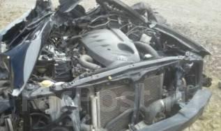 Двигатель в сборе. Mazda BT-50 Ford Ranger Двигатели: MZRCD, MZRCDWLAA, WLAA
