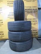 Kumho I'Zen KW27. Зимние, без шипов, 2016 год, износ: 30%, 2 шт