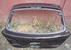 Дверь багажника. Chevrolet Cruze, J305, J300 Двигатели: F16D3, Z18XER, F18D4