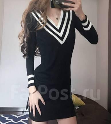d7dee6792d3 Платье-туника - Основная одежда во Владивостоке