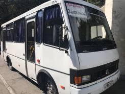 БАЗ Эталон А079. Продаётся автобус, 5 000 куб. см., 45 мест