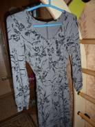 Отдам турецкое платье р.46