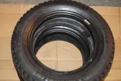 Michelin. Зимние, шипованные, 2011 год, износ: 20%, 2 шт