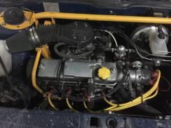 Двигатель в сборе. Лада 2109, 2109 Лада 2114, 2114 Лада 2110, 2110 Лада 2108, 2108