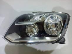 Фара. Volkswagen Amarok, 2HA, 2HB Двигатели: CNEA, CSHA, CNFB. Под заказ