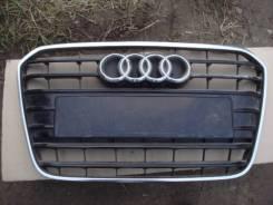 Решетка радиатора. Audi A6, 4G2/C7, 4G5/C7, 4G5/С7
