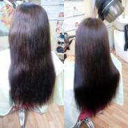Лечение волос и кожи головы. Выпадение волос у мужчин и женщин.