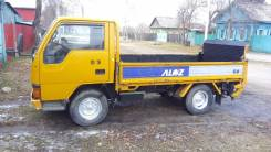 Mitsubishi Canter. Продам грузовик MMC Canter с аппарелью 2 800 куб. см, 1 500 кг 1992г., 2 800 куб. см., 1 500 кг.