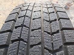 Dunlop DSV-01. Зимние, шипованные, без износа, 4 шт