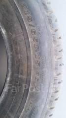 Dunlop Windsor G3. Зимние, 2008 год, износ: 20%, 2 шт