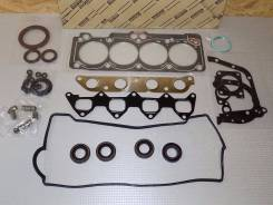 Ремкомплект двигателя. Toyota: Soluna, Carina, Sprinter, Corolla Levin, Sprinter Trueno, Corolla, Tercel, Sprinter Marino, Corolla Ceres Двигатель 5AF...