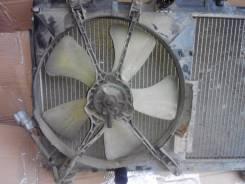 Вентилятор охлаждения радиатора. Toyota Corolla, AE109, AE100, AE100G, AE102, AE101G, AE104, AE109V, AE101, AE104G, AE103